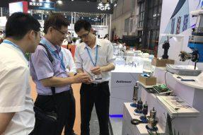 亚博app下载安装数控机械DMC2019上海模具技术和设备展完美收官!相约未来,更加精彩!