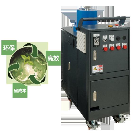 高效能油水分离机(LD-385S)